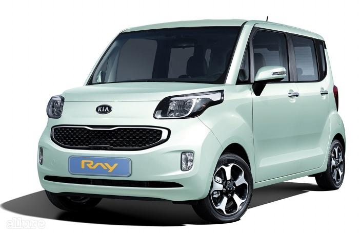 기아 레이 EV의가격은 3500만원.
