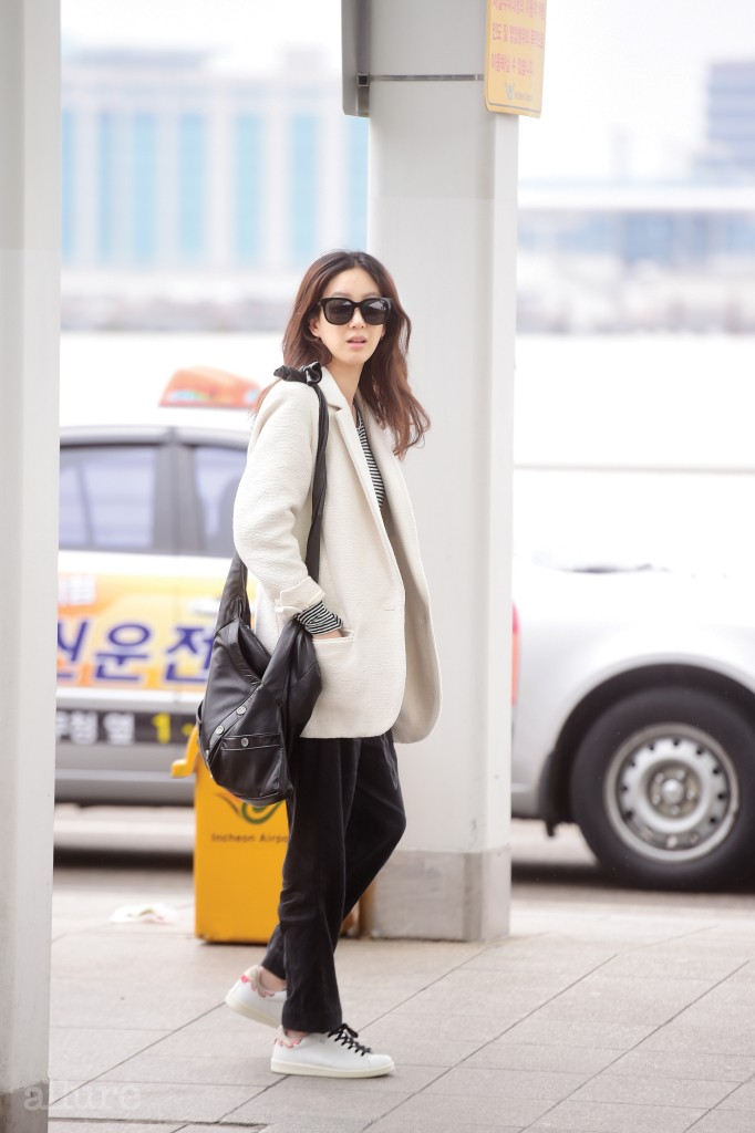 Ryeowon JUNG_Girl CHANEL_02
