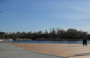 평화의 공원