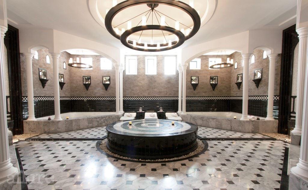 Opium Spa - Hammam (Bath house)