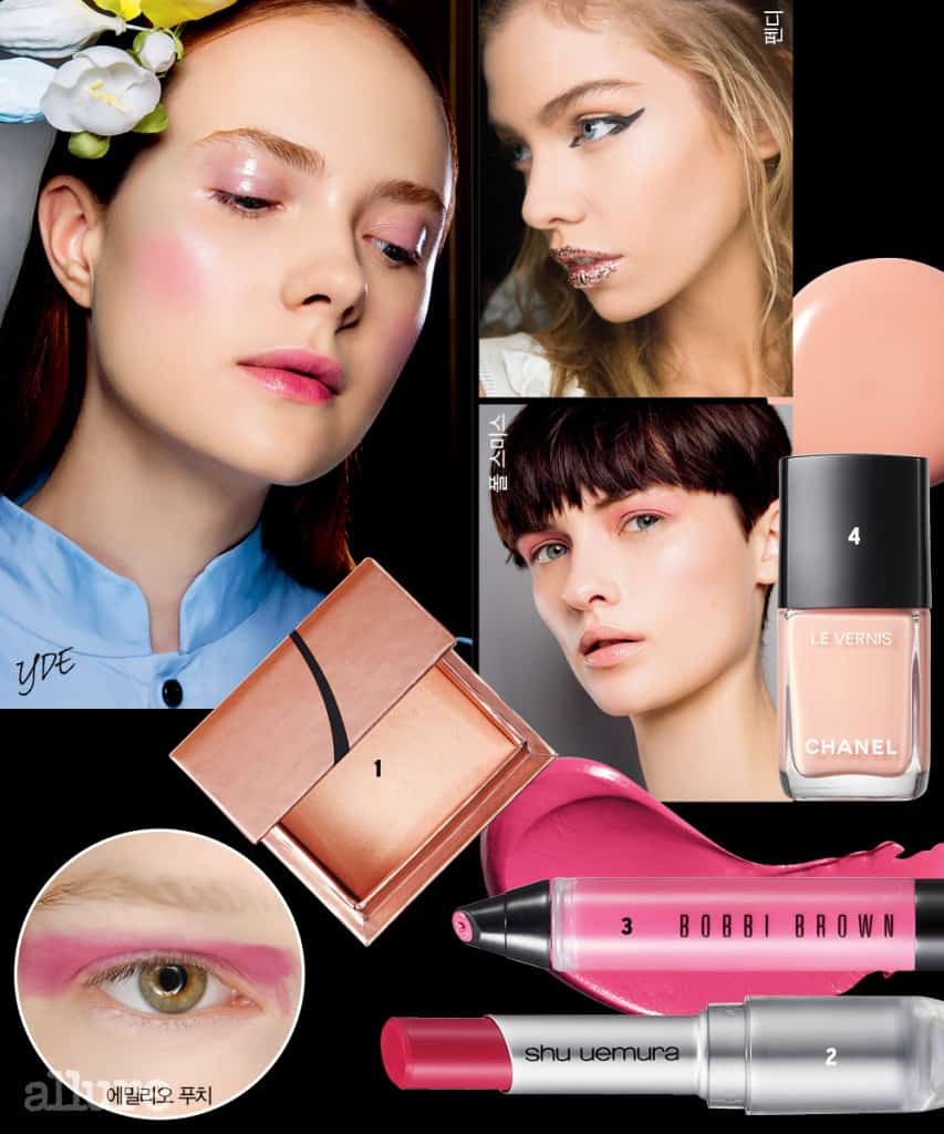 be-TREND_Pink, Everywhere3