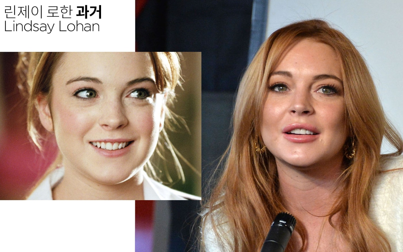 PARK CITY, UT - JANUARY 20:  Actress Lindsay Lohan speaks at the Lindsay Lohan Press Conference at Social Film Loft during the 2014 Park City on January 20, 2014 in Park City, Utah.  (Photo by George Pimentel/Getty Images)