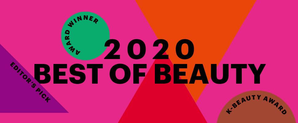 2020 best of beauty